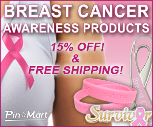 Breast Cancer Products Sale