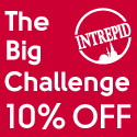 Intrepid Travel Big Challenge 125x125