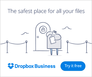 The safest place for all your files
