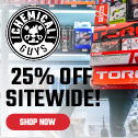 Chemical Guys Black Friday Sale