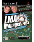 LMA Manager PS2 - UK & ROW
