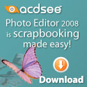 ACDSee Photo Editor + ACDSee™ 9 Photo Manager