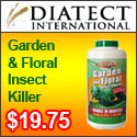 Kill Garden and Floral Insects