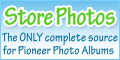 Pioneer Photo Albums & Scrapbooks