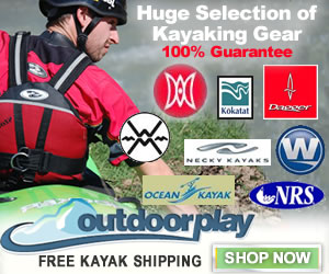 Outdoorplay.com - Free Kayak Shipping on order