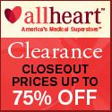 AllHeart.com Medical Uniforms