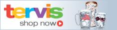 Shop Tervis tumblers at www.tervis.com