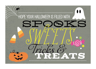 30% Off Halloween Cards & Invitations at Cardstore! Use Code: CWM3030, Valid through 10/23/13