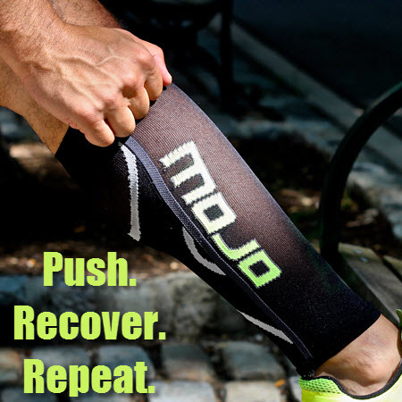 Push. Repeat. Recover. with MoJo