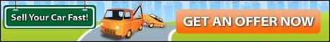 JunkMyCar Banner Ad