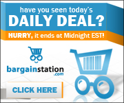 BargainStation Daily Deals