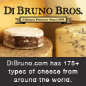 150+ Gourmet Cheeses from Around the World at DiBruno.com