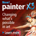 Buy Corel Painter X3