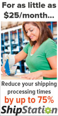 Low cost way to reduce your shipping times