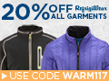 120x90 Garments 20% Off Coupon - Ends March 31st