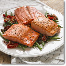 Wild Alaskan Salmon Review – The King of Seafood