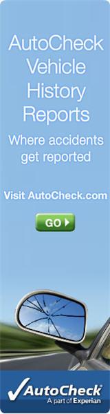 AutoCheck Vehicle History Reports