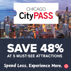 Chicago CityPass - ������� �� 5 ����� ���������� ���������������������� ������!