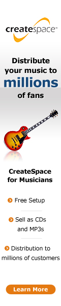 Musicians, Distribute Your Music to Millions