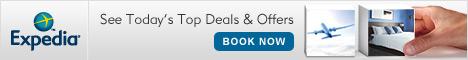 Expedia's Top Deals