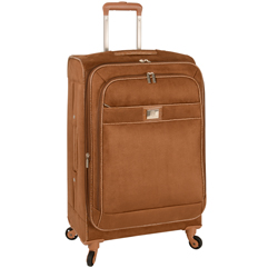 Anne Klein Houston -20 inch Spinner Suitcase Now Only $63.97 Org. $300.00 Plus Free Shipping Use Promo Code AKPH at checkout.