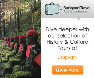 Explore History and Culture of Japan