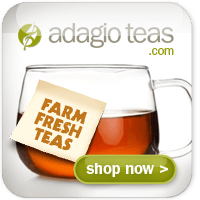 Adagio - Farm Fresh Teas