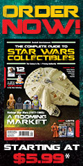 The Complete Guide to Star Wars Collectibles Starting at $5.99