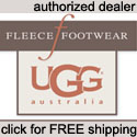 Genuine UGG Australia boots.  FREE Shipping.
