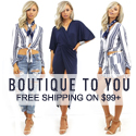 Rock all Summer long with Celebrity Style Clothing for a fraction of the price. - Earn 2 points per $1