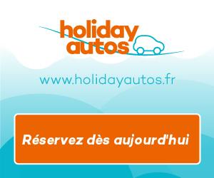 Agences de location Holiday Autos