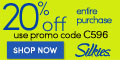 Shop Silkies and Save