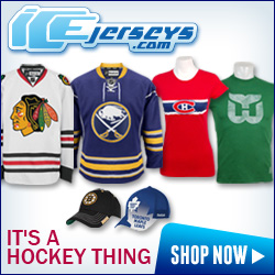 Cheap NHL hoodies hats t-shirts sweatshirts and other apparel, but only for 48 hours!
