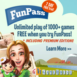 Get a 7-Day Free Trial to FunPass.