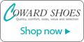 Shop Coward Shoes!