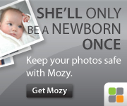 Keep Your Photos safe with Mozy.