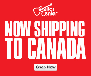 $14.95 Flat Rate Shipping to Canada