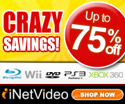 inet video - DVDs,Movies,Video Games
