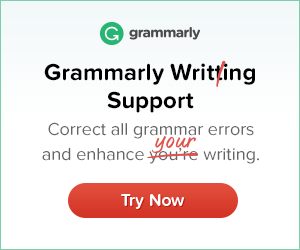 Grammarly - free grammar checker