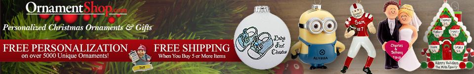 OrnamentShop.com 960x150