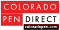 Colorado Pen Direct