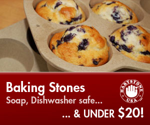 Baking Stones, Made in USA
