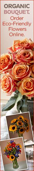 eco-elegant gift flowers
