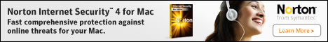 Norton Internet Security 4 for Mac
