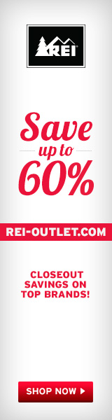 REI-OUTLET Just Reduced!