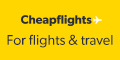 Cheapflights Deals and Voucher Codes