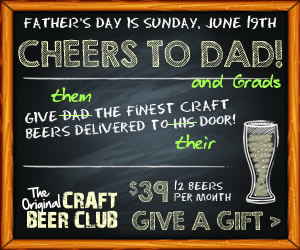 Give Dad the Finest Craft Beers Delivered to His Door for Fathers Day from The Craft Beer Club and Support The Garden Oracle with Your Purchases!  The Garden Oracle: Organic, Vegetable, Herb, Fruit, Flower, Shrub, Lawn and Tree Gardening & Veggie Growing Advice, Garden Tutorials, Pruning & Planting Supplies, Seeds & Plants, Heirloom Seeds, Garden Tools & Equipment, Lawn Mowers, Trellis for Vegetables Vines & Flowers, Tomato Cages, Plant Supports, Garden Soil, Potting Soil, Seedling Soil Mix, Compost, Composting Bins, Fertilizer & Plant Food, Water Hoses & Watering Cans, Sprinklers & Drip Irrigation, Outdoor Decor, Arbors, Raised Garden Beds, Pots & Planters, Seedstarting, Germinating & Propagation Equipment, Patio Furniture, Lighting, Yard Accents, Gardeners Clothing & Yardwork Gear and More!