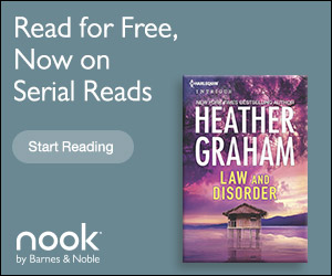 Read for free, now on Serial Reads: Law and Disorder by Heather Graham!