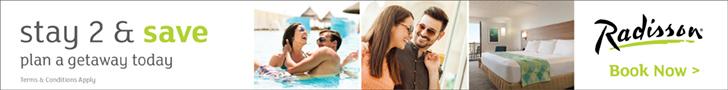 Radisson Hotels offers