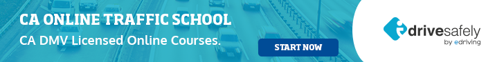 Traffic School in California